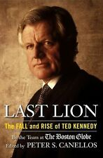 Last Lion: The Fall and Rise of Ted Kennedy, , Good Book