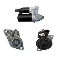 VW VOLKSWAGEN Golf V 1.4 FSI (1K) Starter Motor 2003-2004 - 19318UK