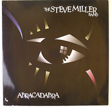 "12"" LP - The Steve Miller Band - Abracadabra - B3190 - washed & cleaned"