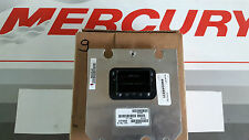 Quicksilver Mercury ECM 40 HP EFI Engine Control Module 4 CYL Checking Code