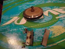 Marantz 2235B Stereo Receiver Parting Out Tuning Knob and Hardware