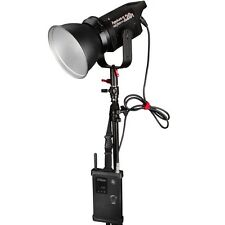 Aputure LS C120t Light Storm 135W CRI ≥97 LED Video Studio Light V-Mount Bowens