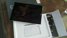 Used MS Surface Pro 3, i7, 8gig,  512GB ssd, Wi-Fi, 12in, SP 4 pen, SP3 keyboard