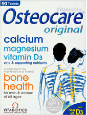 Vitabiotics Osteocare Tablets (90)