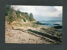 C1990's Orginal Colour Photo - View of St. Owen Coastline, Jersey