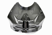 2012 BMW S1000RR/HP4 2009-2014 CARBON FIBER FUEL/GAS TANKABDECKUNG TANK COVER