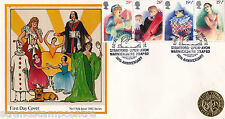 "1982 TEATRO-EPA ""Silk"" - Royal Shakespeare Theatre H/s"
