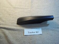 2002 2003 2004 Chevy Tracker RF Right Front Roof Rack End Cap
