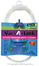 Aqua One A1-20136 Gravel Cleaner 5in / 12.5cm For Aquarium Fish Tanks