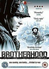 Brotherhood (DVD, 2011, 2-Disc Set)