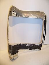 1966 PLYMOUTH SATELLITE QUARTER PANEL EXTENSION BELVEDERE I II OEM #2575131