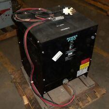 AMETEK PRESTOLITE POWER PRO 24V 87A 12 CELL FORKLIFT BATTERY CHARGER 12-510FR80T