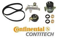 For A4 TT VW Beetle Golf Jetta Passat 1.8L OEM Timing Belt Water Pump Seal Kit