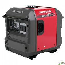 HONDA GENERATOR EU26i EU30i EU30is OWNERS AND PARTS MANUAL