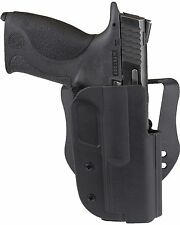 Blade-Tech / Revolution OWB RH Holster w/ Paddle & ASR Belt - S&W M&P 9/40/.45