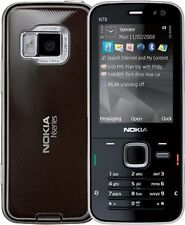 NOKIA N78 ANTIQUE VINTAGE PHONE (THE BEST EVER ICONIC MOST RARE PHONE)