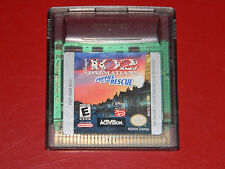102 Dalmatians Puppies to the Rescue (Game Boy Color) Cart Only Cleaned & Tested
