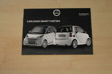 75253) Carlsson Smart Fortwo Prospekt 200?