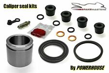 Kawasaki H2 750 Mach IV front brake caliper piston & seal repair kit 1972 1973