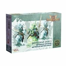 Wrath of Kings House Hadross Sevridan Box 1