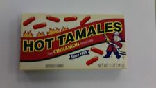 Hot Tamales Candy 5oz Theater Box FREE SHIPPING