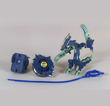 Vintage Original Hasbro toys Beyblade HAYATE 2 Transformer figure, unused no box