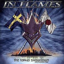 In Flames : The Tokyo Showdown: Live in Japan 2000 CD (2002)