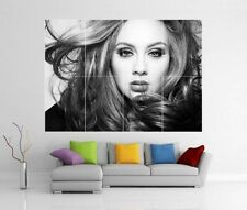 ADELE GIANT WALL ART PICTURE PHOTO 21 - 19 PRINT POSTER H284