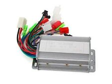 Electrocar Brushless Motor Controller Accesories 36V 350W 32A