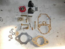 KIT REVISIONE CARBURATORE ALFA ROMEO ALFASUD FIAT 128 SOLEX CARBURETOR REPAIR