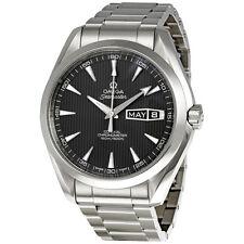 Omega Seamaster Aqua Terra Annual Calendar Mens Watch 23110432206001