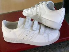 ADIDAS FOREST HILLS womens/older girls  trainers size 4