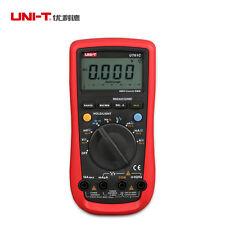 UNI-T UT61C LCD Digital Modern Multitester AC DC voltmeter ammeter multimeter