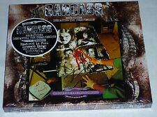 "Carcass ""Necroticism"" Slipcase FDR Remastered CD Tools Of The Trade Bonus Tracks"