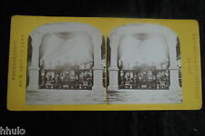 STA843 Exposition Universelle 1867 STEREO albumen Photo stereoview 19èm