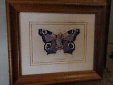 Anne Geddes baby laying on a butterfly(Reduced