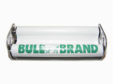 METAL BULL BRAND CIGARETTE TOBACCO ROLLING MACHINE REGULAR NORMAL SMALL SIZE