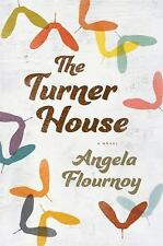 The Turner House by Angela Flournoy (2015, Hardcover)