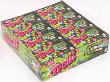 Trolli Extreme Sour Bites Fruitz 24 Count 1.08oz packs Fruit Chewy Candy Candies