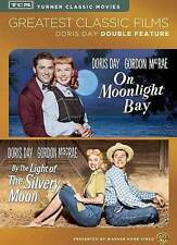 TCM On Moonlight Bay/By the Light of the Silvery Moon DVD DBFE