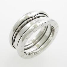 Authentic BVLGARI B.zero1 3 Band Ring  #260-001-649-1014