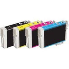 1 Cartuccia Compatibile Stampanti Epson T1285 Nero + Colore . .