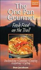 The One Pan Gourmet: Fresh Food on the Trail
