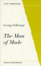 "The Man of Mode (New Mermaid Anthology) Sir George Etherege ""AS NEW"" Book"