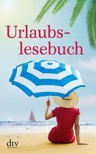 Urlaubslesebuch 2013 von Karoline Adler (2013, Taschenbuch)