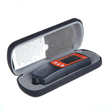 Portable Digital Coating Thickness Gauge Paint Meter Tester 0-1250um/0-50mil