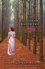 The Woodsman's Daughter-ExLibrary
