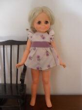Velvet soeur de Crissy (comme Cathie)  idéal toys 40cm