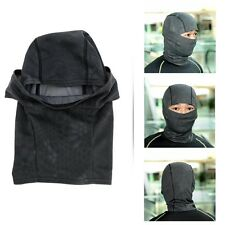 Breathable Rattlesnake Tactical Mask Airsoft Paintball Game Full Face Mask