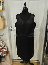 Size 18 Black Evening Dress NWT by Papaya Smart/Cocktail/Party Wear